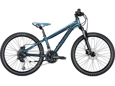 MORRISON Mescalero X24 SE metallic blue