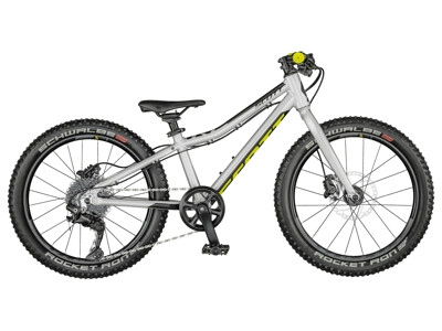 Scott Scale RC 200