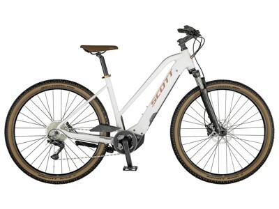Scott SUB Cross e-Ride 10 Lady