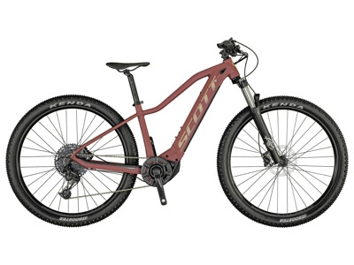 Scott Contessa Aspect e-Ride 920