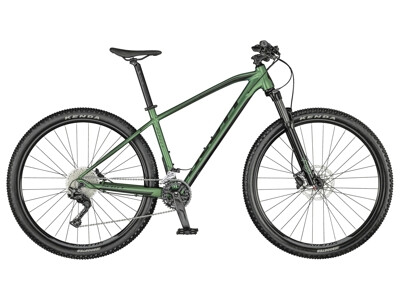 Scott Aspect 920 green