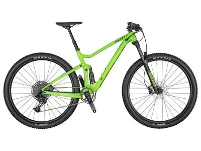 Scott Spark 970 smith green 2021