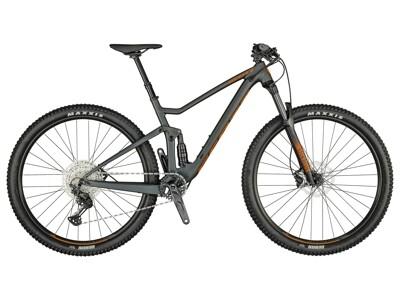 Scott Spark 960 dark grey 2021