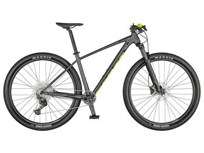 Scott Scale 980 dark grey