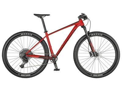 Scott Scale 970 red