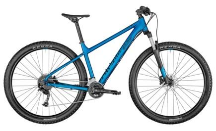 Bergamont Revox 4  blau