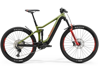 Merida eONE Forty 500 (500Wh)