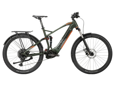 Corratec E-Power MTC 120 Elite Fusion Tube