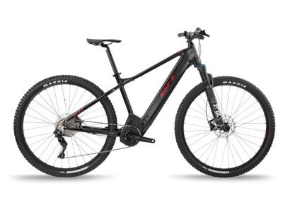 BH Bikes ATOMS Pro-S EB641 2021