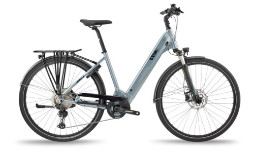 BH Bikes ATOMS CITY WAVE PRO-S 720WH 90NM