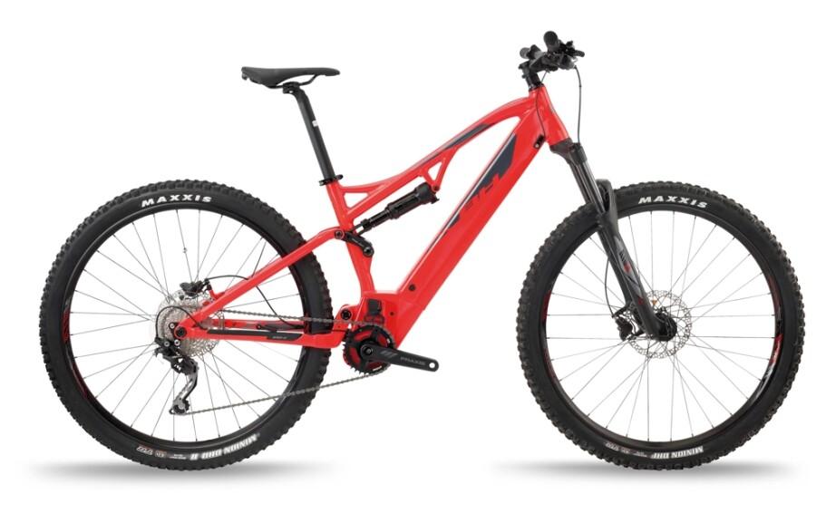 BH Bikes ATOM LYNX 5.5 - 500Wh  80Nm