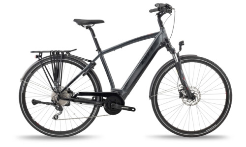 BH Bikes BH Atom City PRO BH-T 720Wh 80Nm grau