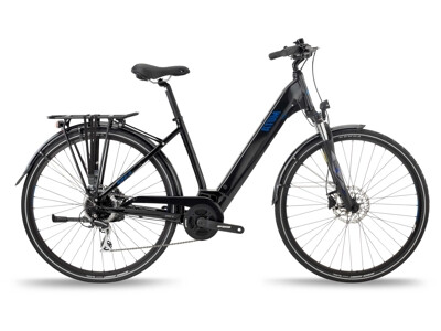 BH Bikes Atom City Wave 36V 500WH 90Nm