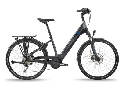 "BH Bikes Atom Street Pro 720WH 80Nm - 26"""