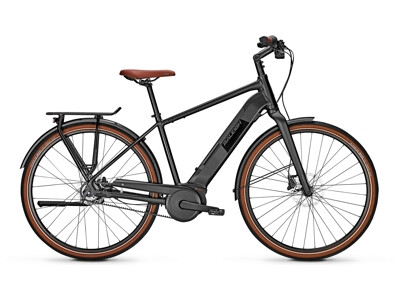 Raleigh Liverpool Premium 5-Gang 500Wh