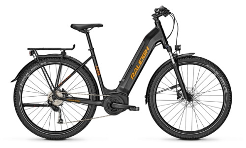 """Raleigh Dundee LTD 27""""   65Nm 500WH"""