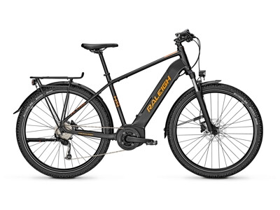 "Raleigh Dundee LTD 27""   65Nm 500WH"