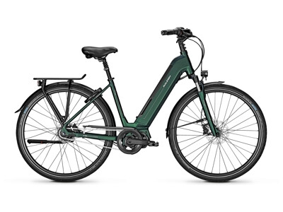 Raleigh SHEFFIELD 8  C 50Nm 540WH
