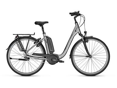 Raleigh Kingston 7-Gang 400Wh