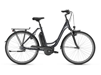 Raleigh Jersey 7-Gang RT 400Wh