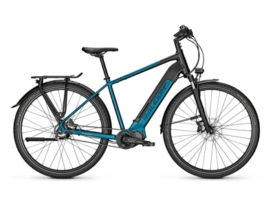 Raleigh Preston Premium 5-Gang FL 540Wh