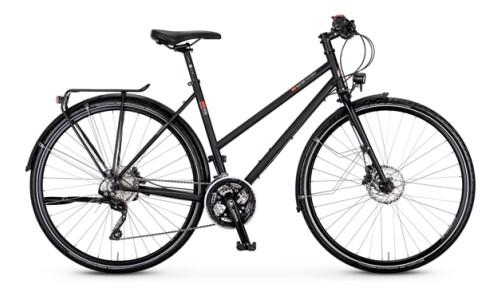 VSF Fahrradmanufaktur T-500 Kette/Disc