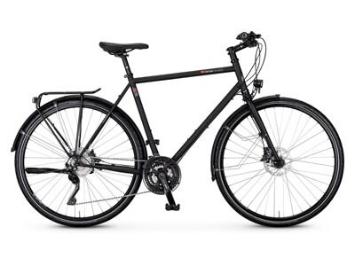 VSF Fahrradmanufaktur T-700 Kette/Disc