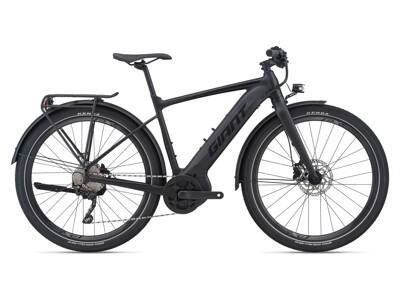 GIANT Fast Road E+ 10-Gang 500Wh FL