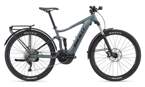 GIANT Stance E+ EX  70Nm 500WH