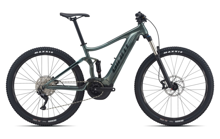 """GIANT Stance E+ 2 29"""" 70Nm 500WH"""