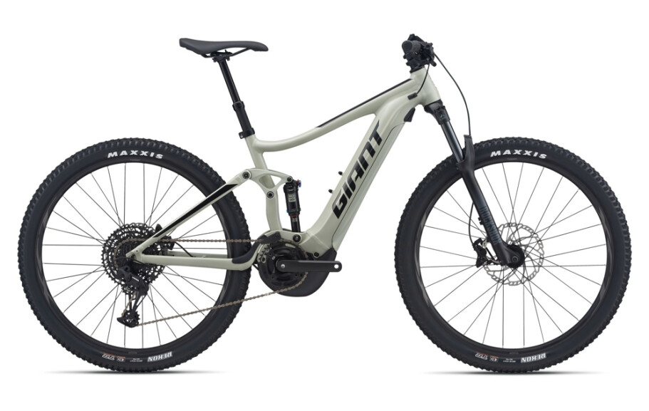 """GIANT Stance E+ 1  29"""" 70Nm 625Wh"""