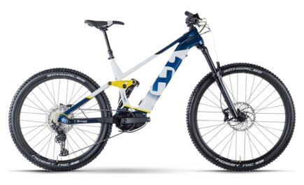 Husqvarna E-Bicycles Mountain Cross MC5