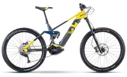 Husqvarna E-Bicycles Hard Cross HC6
