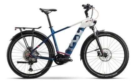 Husqvarna E-Bicycles Husqvarna Cross Tourer CT5 Herren