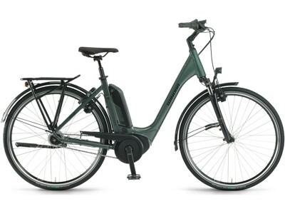 Winora Tria N8 RT olive 2021