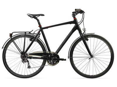 Cannondale Tesoro Traveller Ultra (2010)