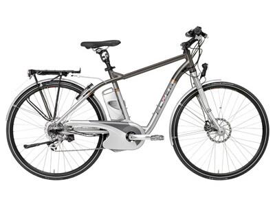 FLYER Biketec S-Serie Eco