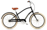 Citybike Electra Bicycle Townie Balloon 8i ebony men's