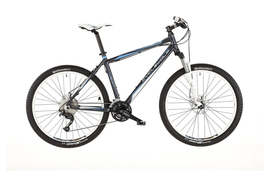 CycleWolf 26 Zoll Viper