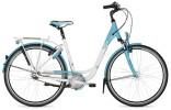 Citybike Kalkhoff Connect Lady 8G blue