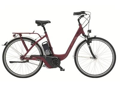 Kettler Bike Twin Comfort 15,4Ah