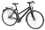 Trekkingbike Maxcycles Traffix Nexus 8 C