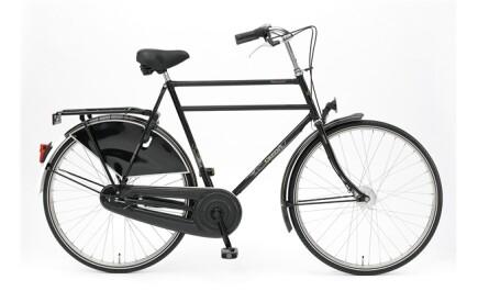 Green's Westminster Herren Hollandrad mit extra großem Rahmen 65/70 cm, 3-G-Nabensch. Rücktrittbremse