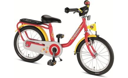 Puky Z 6, 16 Zoll Kinder-Fahrrad mit Rücktrittbremse