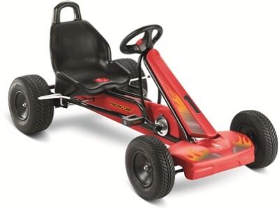 Puky Go Cart F1