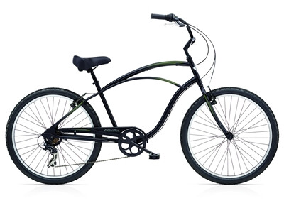 Electra Bicycle Cruiser 7 D