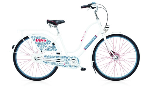 Electra Bicycle Love