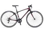 Urban-Bike GIANT Thrive Composite