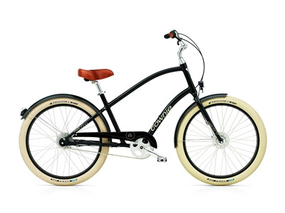 Electra Bicycle Townie Balloon 8i