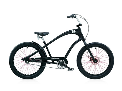 Electra Bicycle Straight 8